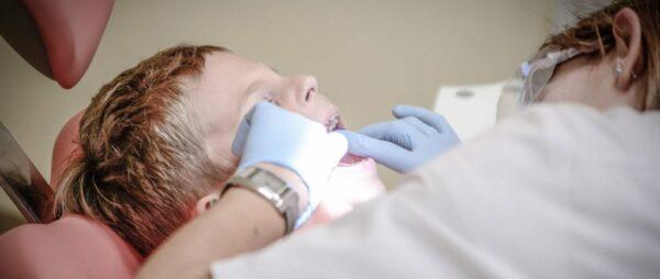 Ergonomía en la práctica odontológica