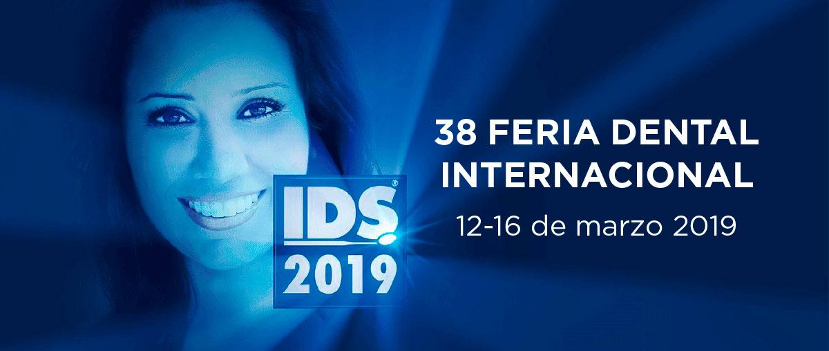 Víttrea estará presente en la feria dental IDS Colonia