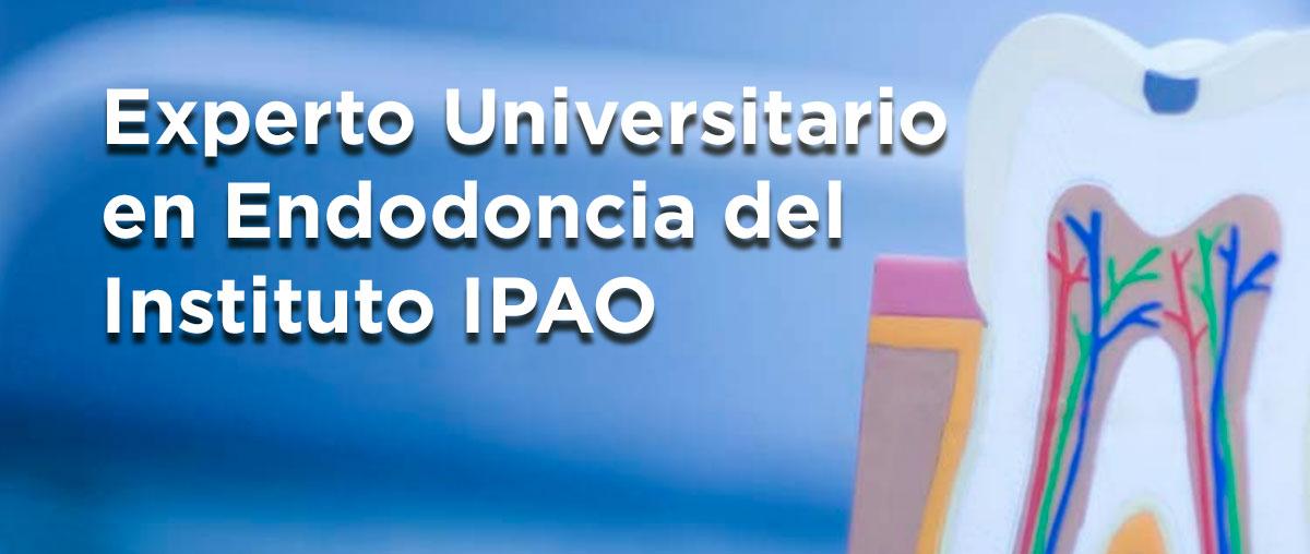 Víttrea colabora con el Instituto de Posgrados Avanzados en Odontología IPAO