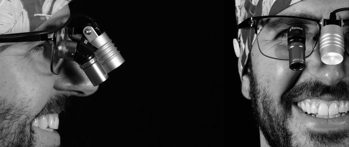 Entrevista a Jacinto Benítez: magnificación y Cirugía Oral, una combinación indispensable