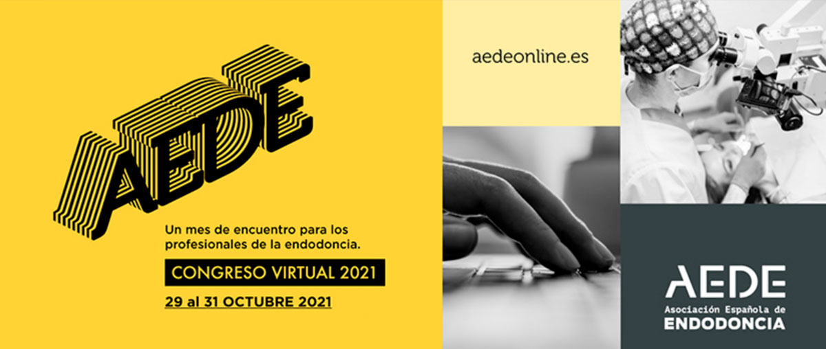 Víttrea es patrocinador del 41 Congreso AEDE